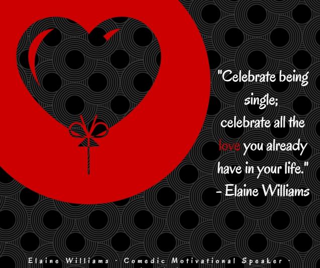 Celebrate Being Single